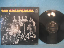 The GroupQuake, RCA SPS 33-525, 1968, Youngbloods, Status Cymbal, Autosalvage...