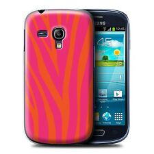 STUFF4 Phone Case for Samsung Galaxy Smartphone/Modern Vibrant/Protective Cover