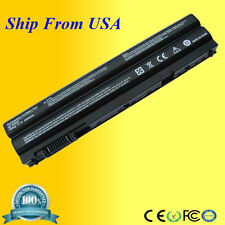 New Laptop Battery For Dell Latitude E5420 10.8 Volts 6 Cells 48wHr 4400 mAh
