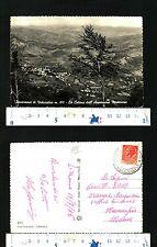VIDICIATICO (BO) M. 810 - PANORAMA - LA CATENA DELL'APPENNINO MODENESE - 28747