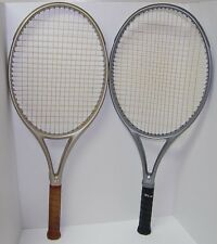 Wilson Profile 2.7 si OS 110 Tennis Racket/Racquet - 2 Rackets with cases