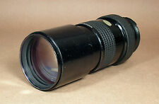 Nikon NIKKOR 300mm f/4.5 AI F Mount Telephoto Lens - USER GRADE!