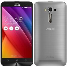"ASUS ZenFone 2 Laser ZE550KL Silver (Factory Unlocked) 16GB , 5.5"" , 13MP"
