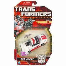 TRANSFORMERS GENERATIONS - RED ALERT DELUXE CLASS MISB new