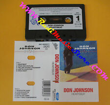 MC DON JOHNSON Heartbeat 1986 holland EPIC EPC 460948 4 no cd lp dvd vhs