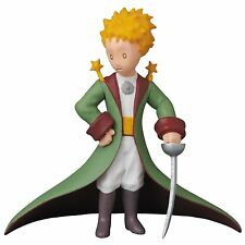 Medicom UDF Le Petit Prince PVC Figure The Little Prince green cape