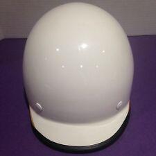 Vintage Original Romer-Helm 7-1/4 Helmet Motorcycle 1960's
