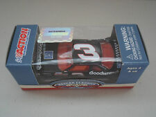 LIMITED EDITION DALE EARNHARDT #3 GOODWRENCH 1989 LUMINA CAR NASCAR 1:64 CHEVY