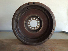 EURO W123 1984 Mercedes 300d OM617  manual 4spd flywheel 617 032 00 01