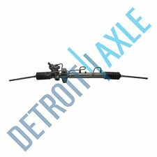 1999-2003 Mazda Protege Complete Power Steering Rack and Pinion