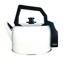 Haden 1.8L 2200W Electric Cordless Retro Kitchen Traditional Kettle Fast Boil