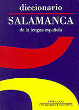 Diccionario Salamanca/salamanca Dictionary of the Spanish Language (Reference) (