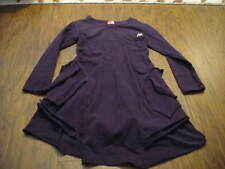 NO SUGAR ADDED GIRLS 7-8 PURPLE DRESS