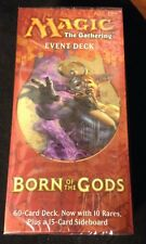 Magic the Gathering Born of the Gods event deck