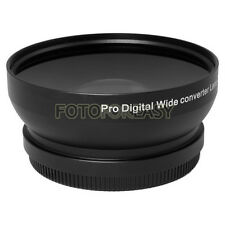 67mm 0.45x Digital High Definition Wide Angle & Macro Conversion Lens 0.45x 67