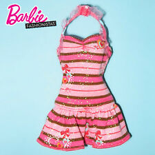 Fashionistas~BARBIE SWEETIE DRESS~Swappin Styles/Life in the Dreamhouse/Fashion