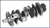 Light weight Stroker 383 Crankshaft NEW SBC Chevy CRANK