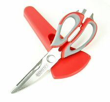 MULTI FUNCTION MAGNETIC  KITCHEN  SCISSORS