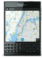 Deal 41: New Imported BlackBerry Passport 32GB Smartphone - Black color