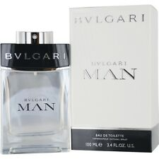 Bvlgari Man by Bvlgari EDT Spray 3.4 oz
