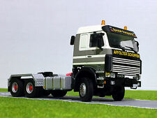 "WSI TRUCK MODELS,SCANIA R143 6x4 ""AFFOLTER"",1:50"