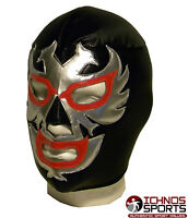 LUCHADORA IMPERIAL LUCHADOR MEXICAN LUCHA LIBRE ADULT SIZE WRESTLING MASK