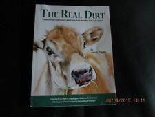The Real Dirt Total Food Sufficiency and Farm Sustainability in New England 2010