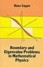 Boundary and Eigenvalue Problems in Mathematical Physics (Dover Books on Physics