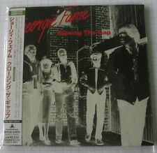 GEORGIE FAME - Closing The Cap REMASTERED JAPAN MINI LP CD NEU! BVCM-37870