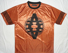 NEW! Akademiks T-Shirt Mens 4X 4XL Copper NWT!
