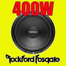 "Rockford Fosgate 12"" 12 pouces 400W voiture audio Prime bass sub subwoofer 30cm 4ohm"