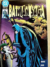 Batman Saga n°3 1996 ed. DC Play Press  [G.170]