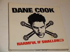 CDA Dane Cook: Harmful If Swallowed [PA] (2003, Comedy Central Records)