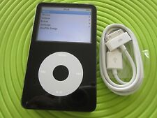 Apple iPod classic 5th Generation Black (60 GB)