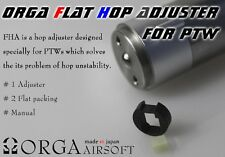 Orga Flat hop up for PTW Systema Precision M4 Training Weapon Airsoft Softair
