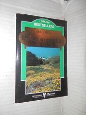 PARADISO PERDUTO Henry Miller Mondadori De Agostini 1986 romanzo libro narrativa