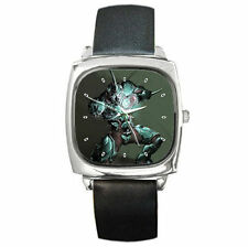 Guyver Ultimate Gift Leather Wrist Watch Anime Watch