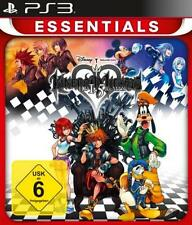 Playstation 3  Disney Kingdom Hearts 1.5 Remix TopZustand