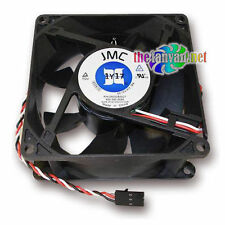 Dell CPU Case Fan JMC/DATECH DS9238-12HBTL 92mm x 38mm For Optiplex, PowerEdge