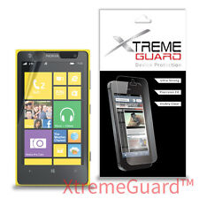 NEW XtremeGuard Clear LCD Screen Protector Shield Skin For Nokia Lumia 1020