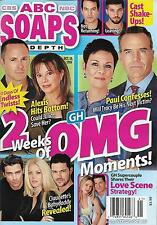 General Hospital OMG Moments! - October 10, 2016 ABC Soaps In Depth (Soap Opera)