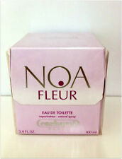Cacharel Noa Fleur 100 ml. / 3.4 fl.oz EDT Natural Spray New & Sealed
