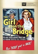 Girl On The Bridge, The (DVD MOVIE) BRAND NEW