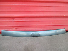 SUBARU FORESTER LIFTGATE GARNISH ASSY 2009 2010 2011 2012 2013
