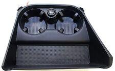 BMW F25 X3 Getränkehalter 9184498 Ablagefach Zigarettenanzünder Mittelkonsole