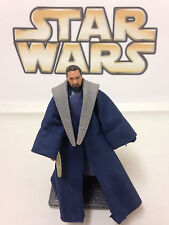 "STAR WARS LEGACY COLLECTION 3.75"" BAIL ORGANA FIGURE - COMPLETE"