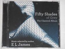 E L James - Shades of Grey - das Klassik Album - CD