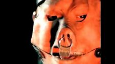 Halloween Slipknot Merit For Paul Gray Pig Mask (Mask not included)