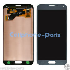 Samsung Galaxy S5 Neo G903F G903W LCD Screen Display with Digitizer Touch Silver