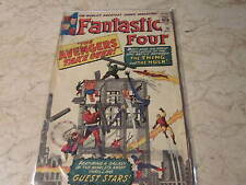Fantastic Four #26 (May 1964, Marvel) Copy B